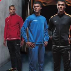 Sweatshirts og træningsjakker