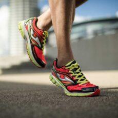Løb og motion